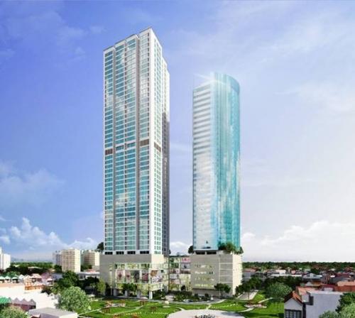 CBRE chính thức quản lý Tòa tháp đôi FLC Twin Towers