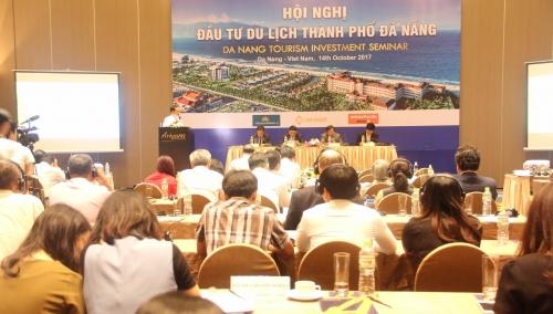 Đà Nẵng kêu gọi đầu tư vào ngành du lịch và hạ tầng