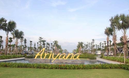 Khánh thành Trung tâm Hội nghị quốc tế Ariyana