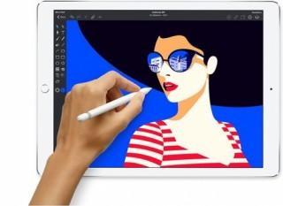 Tim Cook úp mở chuyện iPhone mới sẽ hỗ trợ bút Apple Pencil