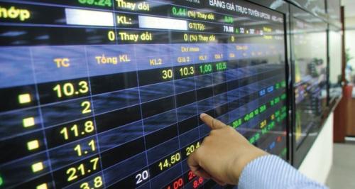 Chứng khoán sáng 16/10: VPB, BVH, MWG tăng giá mạnh