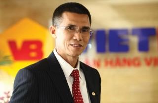 VietBank thay đổi nhân sự cấp cao