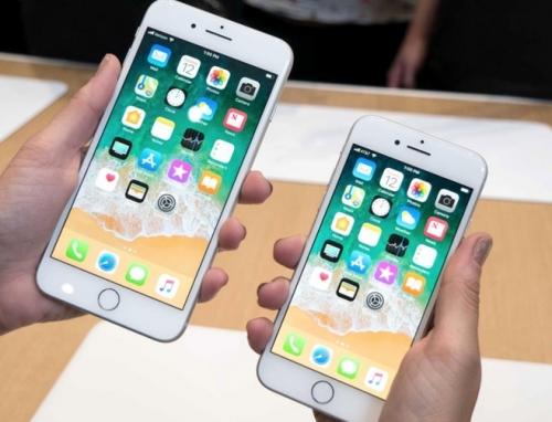 iPhone 8 đang bán chậm hơn cả… iPhone 7