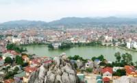 Hai thành phố Lạng Sơn và Sa Đéc hoàn thành nhiệm vụ xây dựng NTM năm 2017