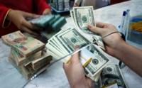Các ngân hàng TMCP đồng loạt giữ nguyên tỷ giá USD