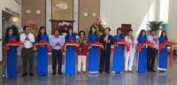 NHNN Việt Nam khánh thành công trình Cơ quan phía Nam tại 12 Hàm Nghi (TP.HCM)