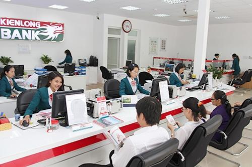 Quý III/2017: Kienlongbank đạt lợi nhuận trước thuế 191,56 tỷ đồng