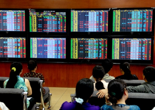 Những tín hiệu tích cực cho thị trường chứng khoán