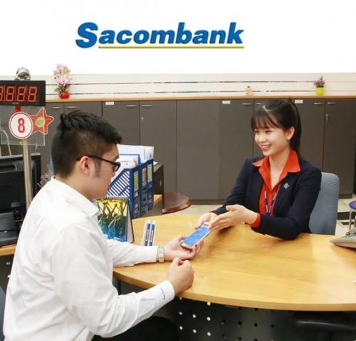 Sacombank mSign – Giải pháp xác thực giao dịch an toàn, bảo mật