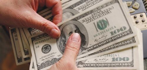 Tỷ giá trung tâm giảm nhẹ, giá USD ngân hàng không có nhiều biến động