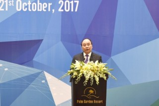 Khai mạc Hội nghị Bộ trưởng Tài chính APEC 2017