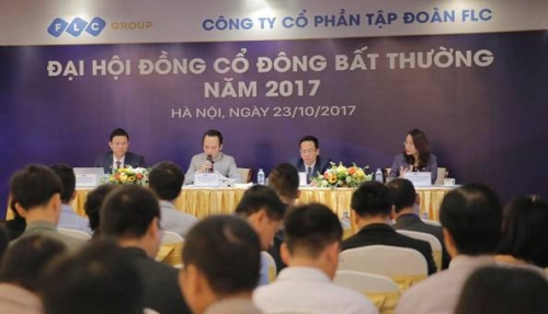 Ông Trịnh Văn Quyết sẽ mua thêm 37 triệu cổ phiếu FLC