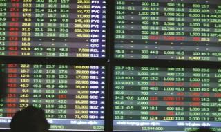 Chứng khoán chiều 24/10: Thị trường hồi phục
