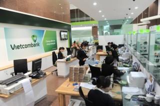 9 tháng đầu năm Vietcombank đạt lợi nhuận khủng hơn 12.000 tỷ đồng