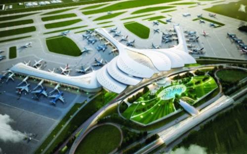 Dự án thu hồi đất sân bay Long Thành: Cần bổ sung 18.049 tỷ đồng