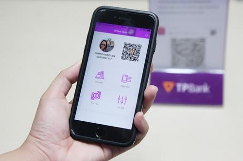 TPBank ra mắt ứng dụng thanh toán và chuyển tiền QuickPay