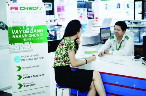 FE Credit mở hàng loạt văn phòng đại diện tại các tỉnh, thành phố
