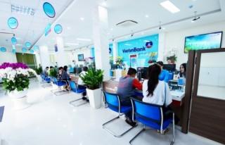 Hiệu quả kinh doanh của VietinBank tăng trưởng trong quý III/2017