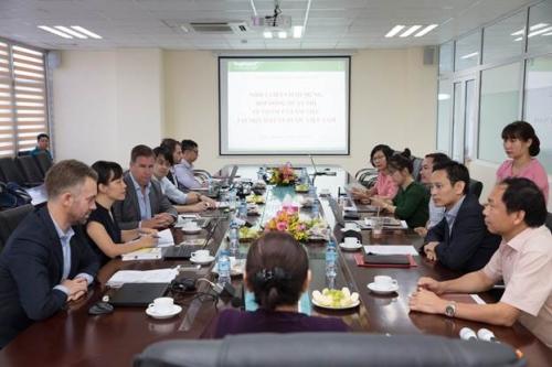 Mekong Capital nhận giải thưởng Công ty hoạt động xuất sắc năm 2018