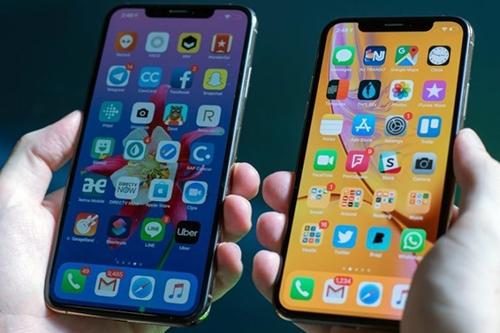 Apple xem xét lỗi sóng LTE với iPhone Xs