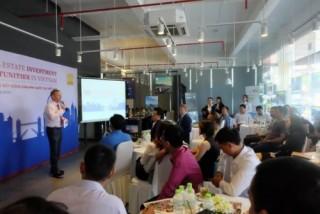 Nhiều nhà đầu tư Anh quan tâm đến thị trường BĐS Việt Nam