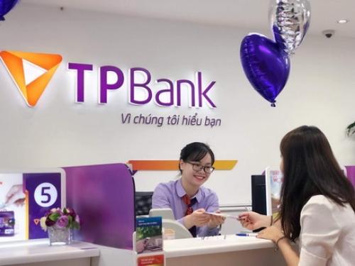 TPBank dành 10 tỷ đồng tri ân khách hàng gửi tiết kiệm