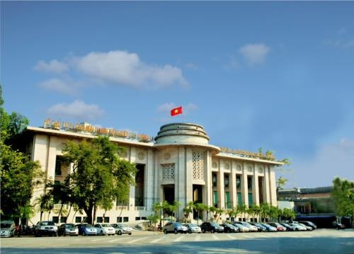 Niềm tin quốc tế với ngân hàng Việt