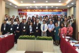 Hội thảo quốc tế về công tác quản lý trong hợp tác xã tiêu dùng