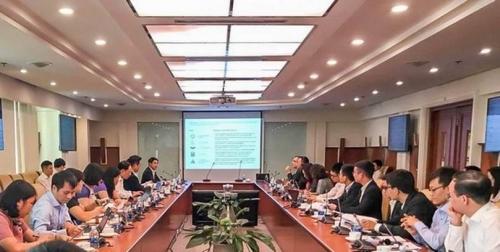 Vietcombank hoàn thành xây dựng các mô hình lượng hóa theo phương pháp A-IRB