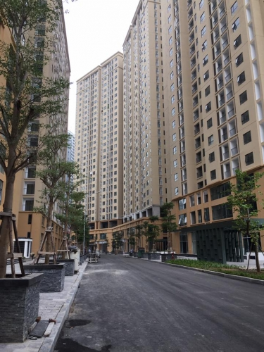Bất động sản Hà Nội: Khu vực Long Biên, Hà Đông có giá ở ngưỡng hợp lý