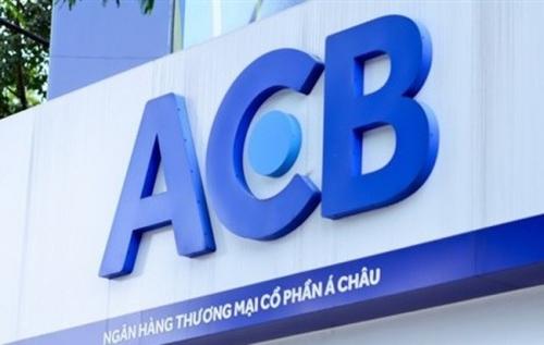ACB:  Sức hấp dẫn từ nội lực