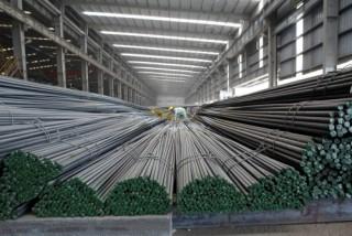 Thép Hòa Phát vượt mốc 220.000 tấn