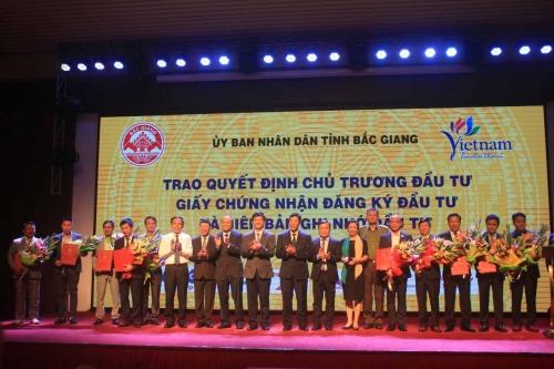 Bắc Giang: Thu hút nhà đầu tư chiến lược để phát triển du lịch
