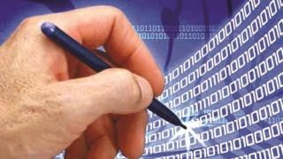Chữ ký số: Giải pháp nâng cao giao dịch điện tử