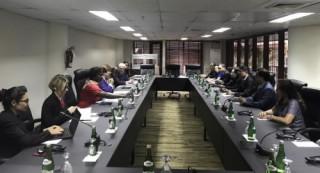 Đoàn Ngân hàng Nhà nước Việt Nam tham dự Hội nghị Thường niên IMF-WB năm 2018