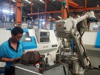 Công nghiệp phụ trợ cũng phải bắt kịp cách mạng công nghiệp 4.0