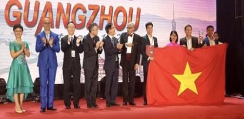 ViettelPay - ứng dụng ngân hàng số Việt Nam dành giải Nhất tại APITCA