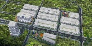 Hodeco và Gia Phát Invesment hợp tác phát triển dự án Ecotown Phú Mỹ