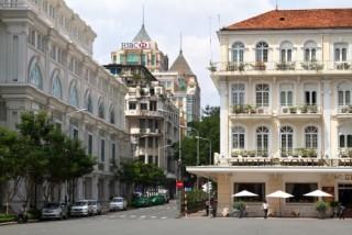 TP. Hồ Chí Minh: Triển lãm dấu ấn kiến trúc Pháp ở Sài Gòn