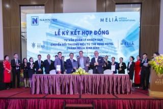 Meliá Hotels International mở rộng đến Ninh Bình