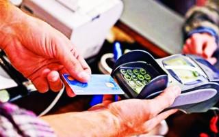 """Ngân hàng sẵn sàng """"chip hóa"""" thẻ nội địa"""