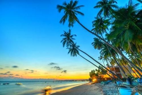 """Thị trường bất động sản du lịch nghỉ dưỡng Mũi Né """"nổi sóng"""""""