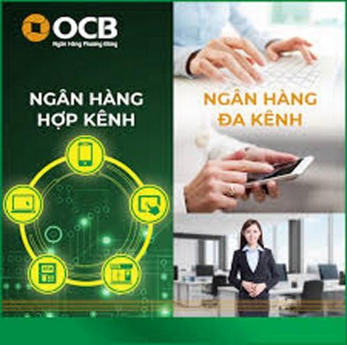 Triển khai ngân hàng hợp kênh: Mở rộng đồng bộ kênh giao dịch
