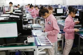 FDI làm chậm nâng cao chất lượng nhân lực