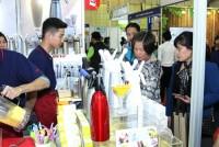 Triển lãm Quốc tế chuyên ngành Thực phẩm và Đồ uống tại Hà Nội