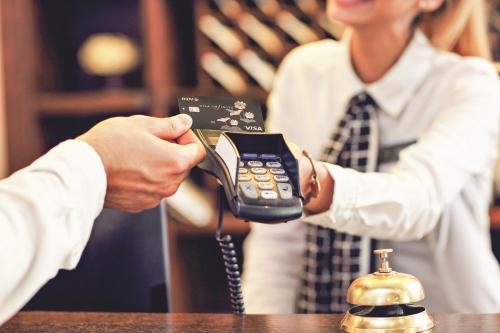 Thẻ tín dụng cho khách thượng lưu