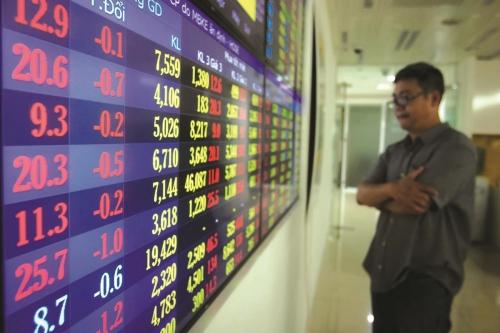 Tương lai sáng cho cổ phiếu ngân hàng