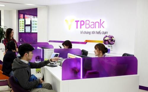 """TPBank - 10 năm """"lửa thử vàng"""""""