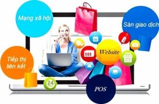 Thành công của doanh nghiệp thương mại điện tử