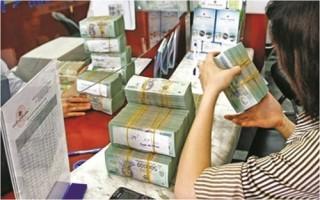 Năng lực tài chính của các ngân hàng đang được củng cố